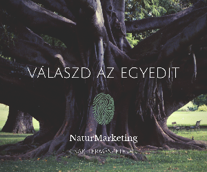 Naturmarketing | Cég & Brand