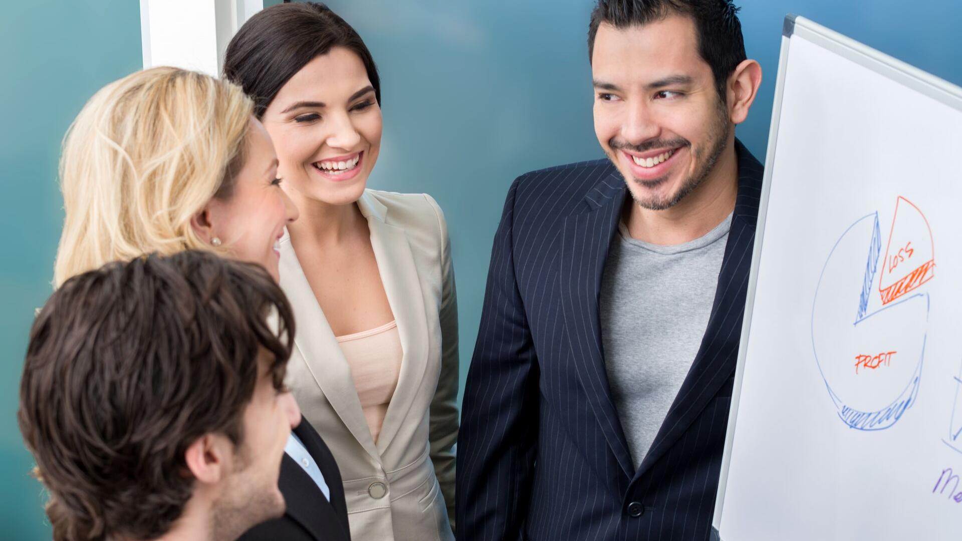Vállalkozás diagnózisa | Cég & Brand
