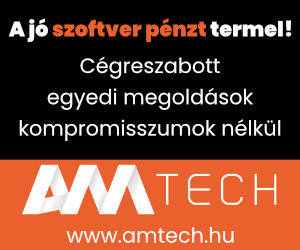 Amtech  | cég & brand