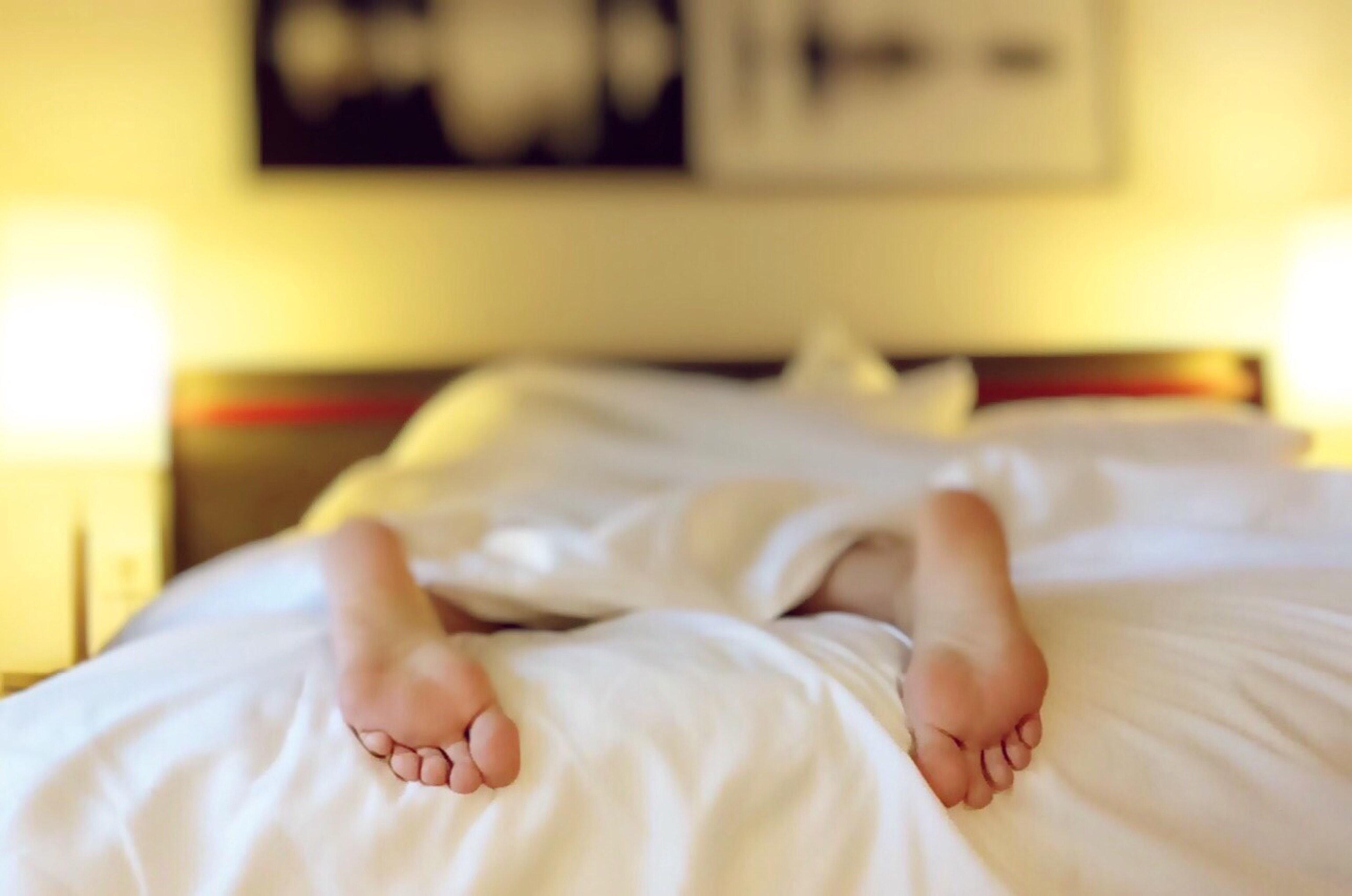 Alvás hatásai | cég & brand