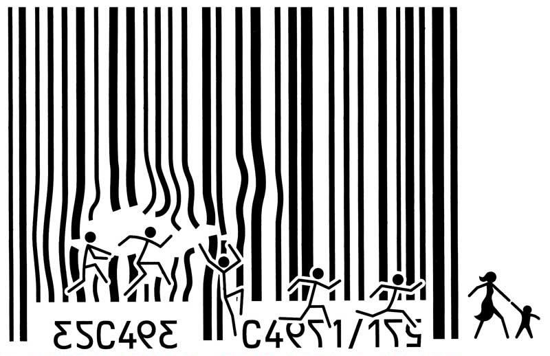 Ne vásárolj semmit nap | Cég & Brand
