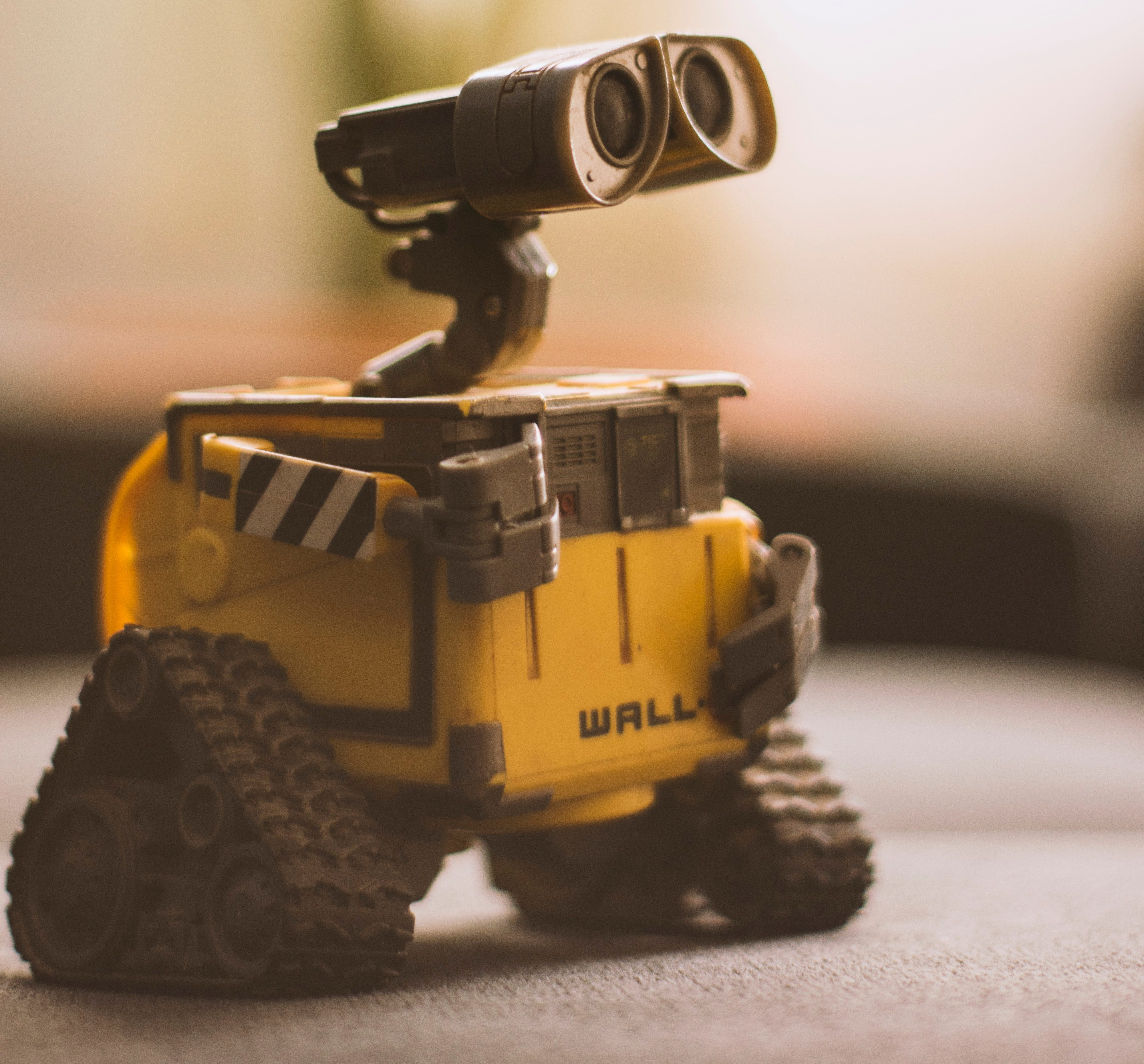 Robotok, akiket szeretünk | Cég & Brand